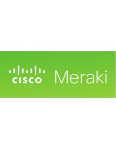 Cisco Meraki LIC-MX65W-SEC-5YR ohjelmistolisenssi/-päivitys 1 lisenssi(t) Cisco LIC-MX65W-SEC-5YR - 1
