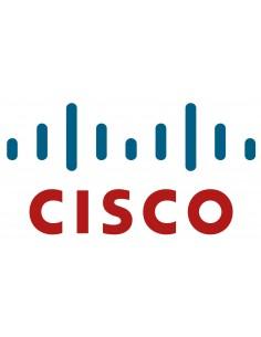 Cisco Meraki LIC-MX80-SEC-10YR ohjelmistolisenssi/-päivitys 1 lisenssi(t) Lisenssi Cisco LIC-MX80-SEC-10YR - 1