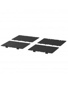 Vertiv VRA6021 palvelinkaapin lisävaruste Tyhjä paneeli Vertiv VRA6021 - 1