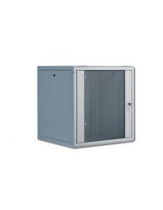 "Digitus 19"" 12U Wall Mounting Cabinet mounted rack Grey Digitus DN-19 12U-6/6 - 1"