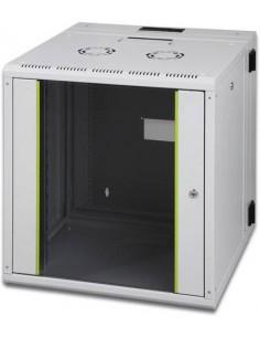 Digitus DN-19 16-U-3 rack cabinet 16U Freestanding Grey Digitus DN-19 16-U-3 - 1
