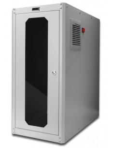 Digitus DN-CC 9002 rack cabinet Freestanding Grey Digitus DN-CC 9002 - 1