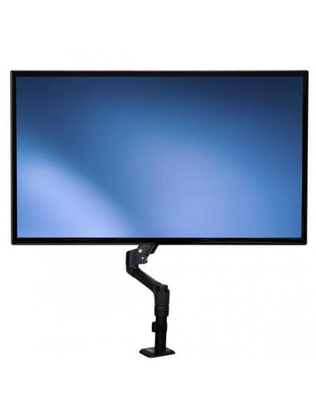"""StarTech.com ARMPIVOTE monitorin kiinnike ja jalusta 61 cm (24"""") Puristin Musta Startech ARMPIVOTE - 4"""