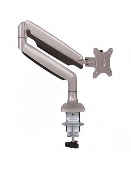 """StarTech.com ARMPIVOTHD monitorin kiinnike ja jalusta 81.3 cm (32"""") Puristin Hopea Startech ARMPIVOTHD - 5"""