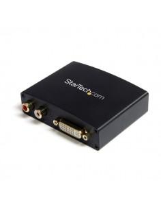 StarTech.com DVI2HDMIA videomuunnin Startech DVI2HDMIA - 1