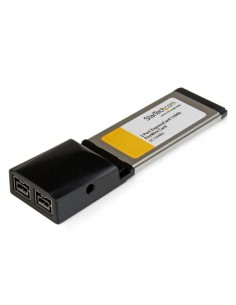 StarTech.com EC1394B2 liitäntäkortti/-sovitin FireWire 800 Startech EC1394B2 - 1