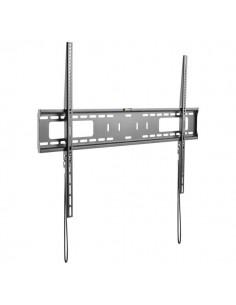 """StarTech.com FPWFXB1 TV-kiinnike 2.54 m (100"""") Musta Startech FPWFXB1 - 1"""