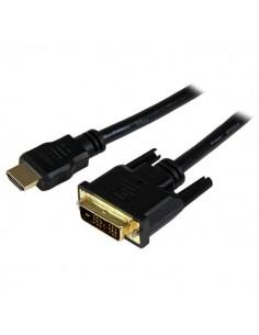 StarTech.com 1.5m HDMI® to DVI-D Cable - M/M Startech HDDVIMM150CM - 1