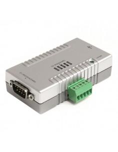 StarTech.com 2 Port USB to RS232 RS422 RS485 Serial Adapter with COM Retention Startech ICUSB2324852 - 1