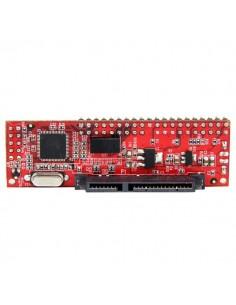 """StarTech.com IDE till SATA hårddisk- eller optisk enhetsadapter - 40-stifts PATA 2,5"""" HDD/SSD/ODD-konverterare Startech IDE2SAT2"""
