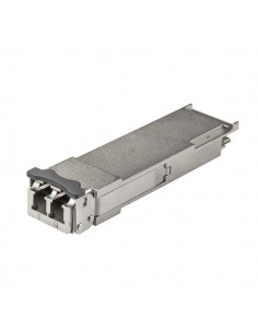 StarTech.com HP JG661A-kompatibel QSFP sändarmodul - 40GBase-LR4 Startech JG661A-ST - 1