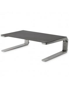 StarTech.com Monitor Riser Stand - Steel and Aluminum Height Adjustable Startech MONSTND - 1