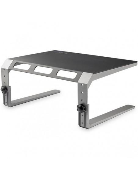 StarTech.com Monitor Riser Stand - Steel and Aluminum Height Adjustable Startech MONSTND - 5