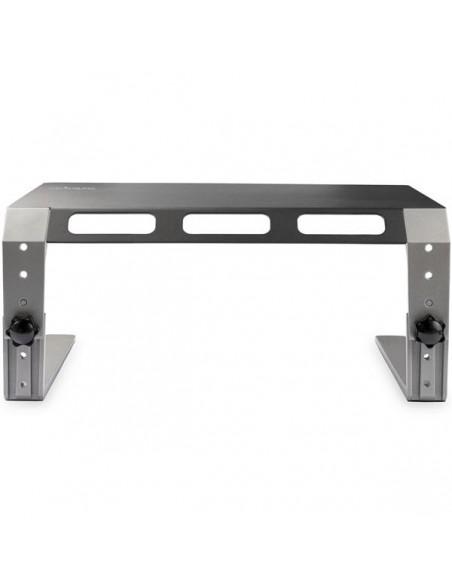 StarTech.com Monitor Riser Stand - Steel and Aluminum Height Adjustable Startech MONSTND - 6