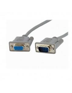 StarTech.com MXT10110 VGA-kaapeli 3 m VGA (D-Sub) Harmaa Startech MXT10110 - 1