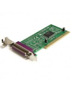 StarTech.com 1 Port Low Profile PCI Parallel Adapter Card Startech PCI1P_LP - 1