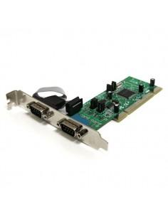 StarTech.com PCI2S4851050 liitäntäkortti/-sovitin Sisäinen Sarja Startech PCI2S4851050 - 1