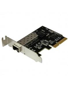 StarTech.com PCI Express 10 Gigabit Ethernet Fibernätverkskort med öppen SFP+ – PCIe x4 Gb NIC adapter Startech PEX10000SFP - 1