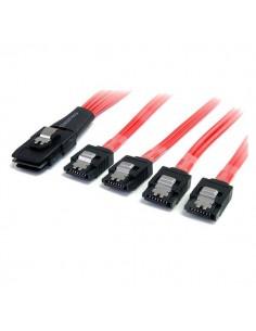StarTech.com SAS8087S450 SAS (Serial Attached SCSI) -kaapeli 0.05 m Startech SAS8087S450 - 1