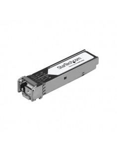 StarTech.com Cisco SFP-10G-BXU-I Compatible SFP+ Module - 10GBASE-BX 10 GbE Gigabit Ethernet BiDi Fiber (SMF) (SFP-10G-BXU-I-ST)