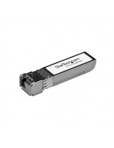 StarTech.com MSA Compliant SFP+ Transceiver Module - 10GBase-BX (Upstream) Startech SFP-10GB-BX-U-STA-ST - 1