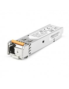 StarTech.com Dell EMC SFP-1G-BX40-D Compatible SFP Module - 1000BASE-BX-D 10 GbE Gigabit Ethernet BiDi Fiber (SMF) Startech SFP1