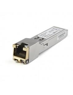 StarTech.com Juniper SFP-1GE-T-kompatibel SFP sändarmodul - 1000Base-T Startech SFP1GETST - 1