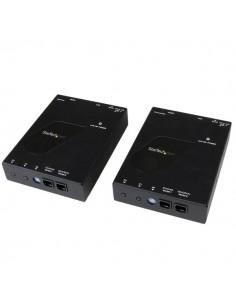 StarTech.com ST12MHDLAN AV-signaalin jatkaja AV-lähetin ja -vastaanotin Musta Startech ST12MHDLAN - 1