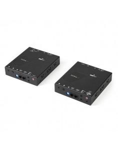 StarTech.com HDMI Over IP Extender Kit - 4K Startech ST12MHDLAN4K - 1