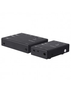 StarTech.com HDMI over IP Extender with Video Compression - 1080p Startech ST12MHDLNHK - 1