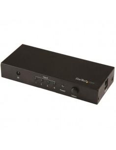StarTech.com VS421HD20 bild-switchar HDMI Startech VS421HD20 - 1