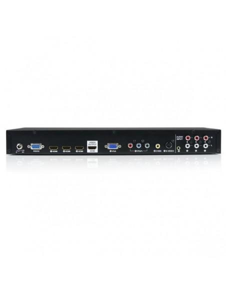 StarTech.com VS721MULTI videokytkin HDMI Startech VS721MULTI - 3