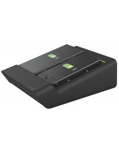 Leitz Complete Duocharger Kensington 64450095 - 1