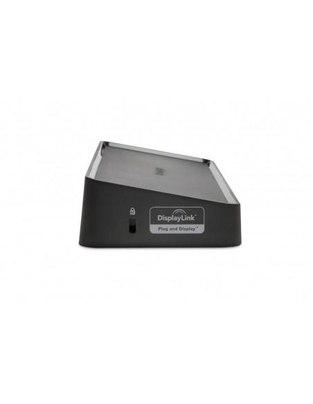 Kensington SD3600 Langallinen USB 3.2 Gen 1 (3.1 1) Type-B Musta Kensington K33991WW - 3