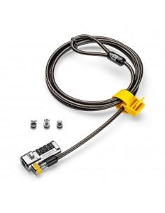 Kensington ClickSafe® Universal Combination Laptop Lock Kensington K68105EU - 1