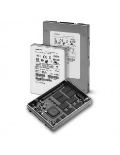 "HGST Ultrastar SSD400S 2.5"" 400 GB SAS SLC Hgst 0B24936 - 1"