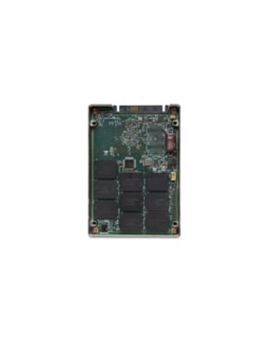 "Western Digital Ultrastar SSD800MM 2.5"" 800 GB SAS MLC Hgst 0B28592 - 1"
