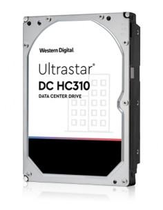 """Western Digital Ultrastar DC HC310 (7K6) 3.5"""" 4000 GB SAS Hgst 0B36019 - 1"""