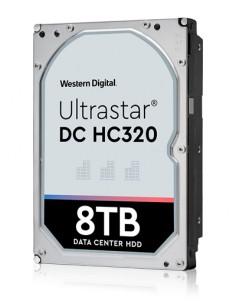 """Western Digital Ultrastar DC HC320 3.5"""" 8000 GB SAS Hgst 0B36405 - 1"""