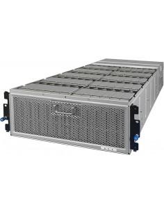 Western Digital 4U60 levyjärjestelmä 0.6 TB Teline ( 4U ) Harmaa Hgst 1ES0178 - 1