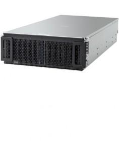 Western Digital Ultrastar Data102 disk array 816 TB Rack (4U) Black, Grey Hgst 1ES0247 - 1
