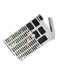 Western Digital STORAGE ENCLOSURE 4U60 SCALEUP G460-J-12 MODULE 120TB NTAA SAS Hgst 1EX0296 - 1