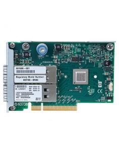 Hewlett Packard Enterprise 649282-B21 verkkokortti Sisäinen Ethernet 40000 Mbit/s Hp 649282-B21 - 1