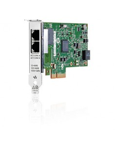 Hewlett Packard Enterprise Ethernet 1Gb 2-port 361T Internal 1000 Mbit/s Hp 652497-B21 - 1