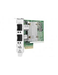 Hewlett Packard Enterprise 652503-B21 nätverkskort Intern Ethernet 10000 Mbit/s Hp 652503-B21 - 1