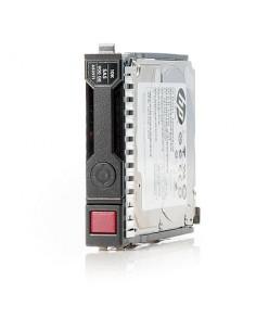 """Hewlett Packard Enterprise 900GB 6G SAS 10K rpm SFF 2.5"""" Hp 652589R-B21 - 1"""