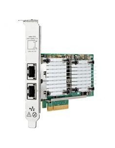 Hewlett Packard Enterprise 656596-B21 networking card Internal Ethernet 10000 Mbit/s Hp 656596-B21 - 1