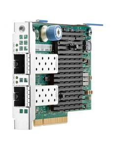 Hewlett Packard Enterprise 10Gb 2x 560FLR-SFP+ Intern Fiber 10000 Mbit/s Hp 665243-B21 - 1
