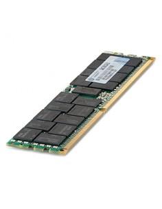 Hewlett Packard Enterprise 16GB (1x16GB) Dual Rank x4 PC3-12800R (DDR3-1600) Registered CAS-11 Memory Kit RAM-minnen 1600 MHz Hp