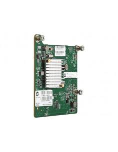 Hewlett Packard Enterprise FlexFabric 10Gb 2-port 534M Adapter Sisäinen Kuitu 10000 Mbit/s Hp 700748-B21 - 1